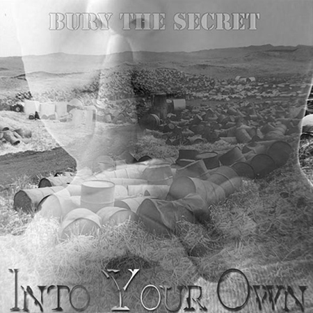 Bury The Secret cover